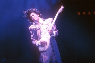 Prince - Purple Comet